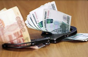 Госавтоинспекторы напоминают краснодарцам об ответственности за попытку дать взятку