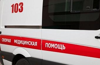 В Краснодар санавиацией доставят двух пострадавших в ДТП с туристическим автобусом