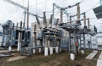 В Краснодаре с прошлого года сократилось время устранения и количество аварий на электросетях