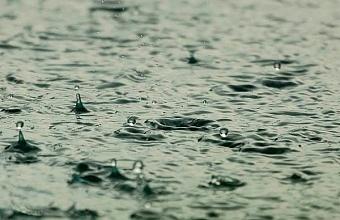 Спасатели предупредили о ливнях с грозой и сильным ветром на Кубани