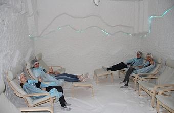 Около 4 тыс. человек уже прошли реабилитацию после COVID-19 в санаториях Сочи
