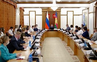 МФЦ в Краснодарском крае обработали в 2021 году более 3,5 млн обращений