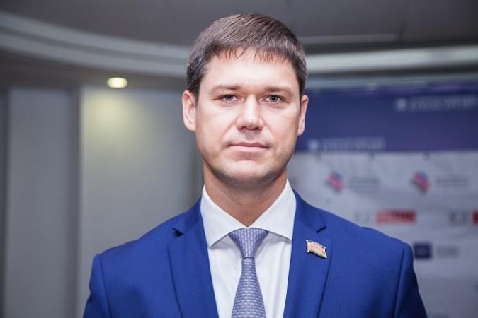Источник фото: СЕРГЕЙ АЛТУХОВ, вице-спикер Законодательного Собрания Краснодарского края