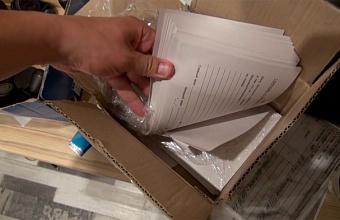 В Краснодаре задержали мошенника, продававшего поддельные справки о вакцинации
