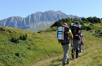В Сочи с начала года вдвое увеличилось количество туристических групп