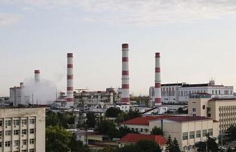 Подачу горячей воды в домах краснодарцев, которые запитаны от ТЭЦ, возобновят в течение дня