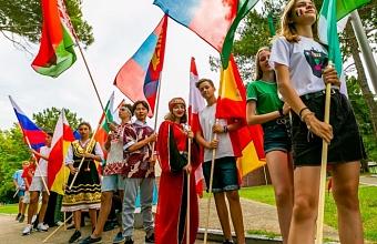 Детский центр «Орлёнок» в День дружбы выйдет на связь с детьми из разных стран