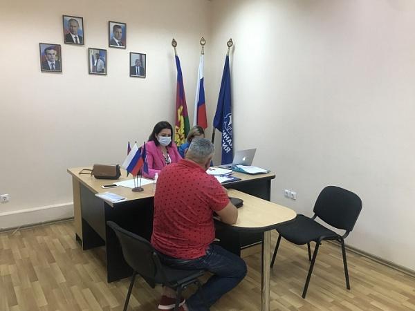 Источник фото: пресс-служба депутата Госдумы Натальи Костенко