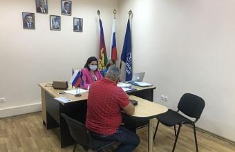 Наталья Костенко: Банки на Кубани не знают о рекомендациях Центробанка по реструктуризации долгов пострадавшим в ЧС