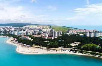 Реконструкция очистных сооружений на курортах Кубани обойдется в 58 млрд рублей
