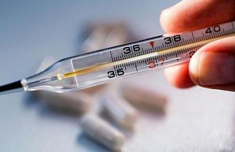 Заболеваемость коронавирусом на Кубани выросла на 9%