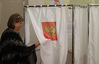 От Краснодарского края на 18 мандатов в Госдуму претендуют 93 кандидата