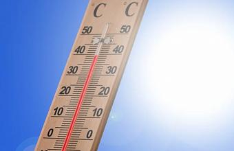 Экстренное предупреждение по 40-градусной жаре объявили на Кубани