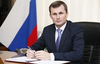 Андрей Коробка: «Сегодня по уровню земледелия Кубань превосходит многие развитые страны»