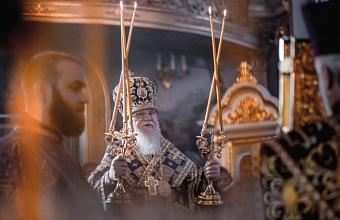 Улицу Каляева в Краснодаре предложили переименовать в память митрополита Исидора