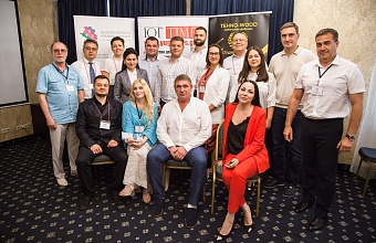 На саммите девелоперов в Анапе обсудили перемены в отрасли и работу в новых условиях