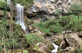Unique Natural Sites Get Protected Status