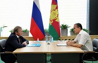 В 2020 году бизнесмены Кубани получили почти 2 млрд рублей льготных займов