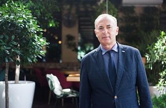 Владимир Шкляр:«Туризм преодолеет ограничения пандемии и снова будет развиваться»