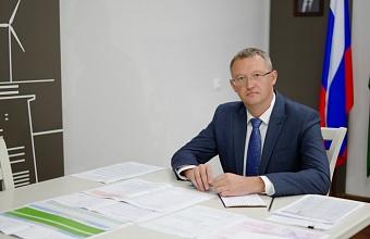 Андрей Ляшко:«Возможность бесплатной газификации домов мы обеспечим до конца 2022 года»