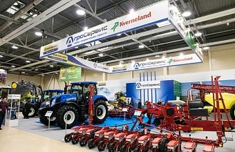 Юбилейный 25-й агропромышленный форум Юга России соберет более 180 компаний