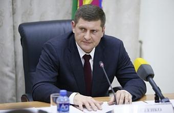 Андрей Алексеенко:«Пляжная инфраструктура обоих побережий Кубани полностью восстановлена»
