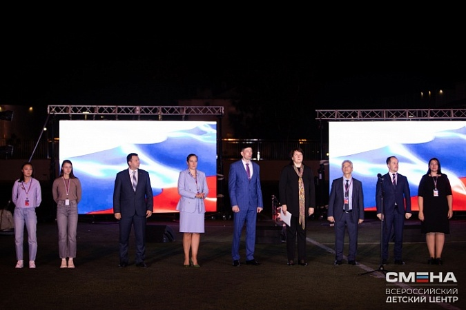 Источник фото: пресс-служба ВДЦ «Смена»