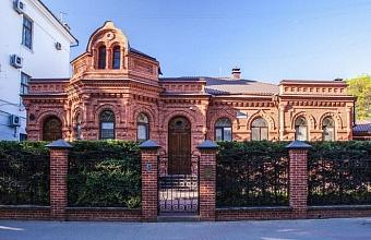 В Краснодаре  утвердили границы территорий семи памятников архитектуры