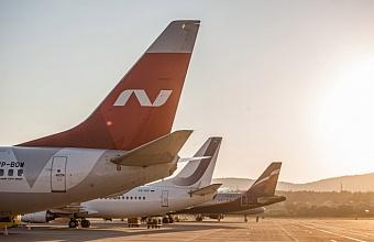 Аэропорт Геленджик обслужил более 750 000 пассажиров с начала года