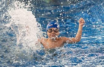 В Сочи 6-летний мальчик установил новый рекорд России по плаванию