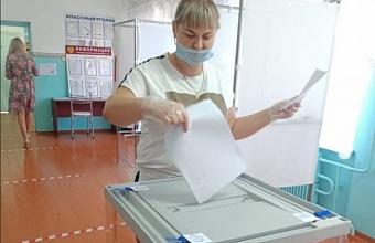 Наблюдатели на избирательных участках в Краснодаре рассказали, как проходят выборы