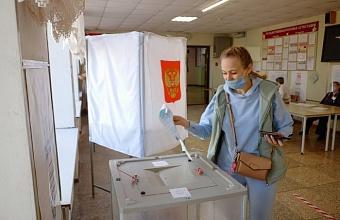 На Кубани более 57 тыс. молодых избирателей смогут впервые поучаствовать в выборах