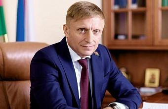 Депутат ЗСК Александр Джеус подчеркнул важность участия каждого в голосовании