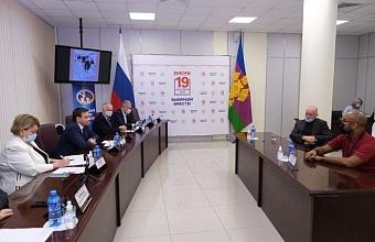 Международные эксперты: организация выборов в России может стать примером для других государств