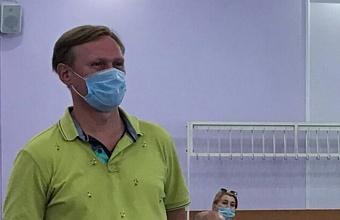 Член комиссии СПЧ Алексей Кащенко: выборы состоялись, они легитимны