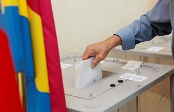 Сергей Мышак высоко оценил проведение выборов в Краснодарском крае