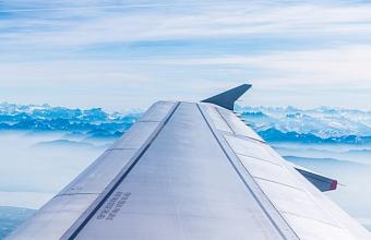 У летевшего в Краснодар лайнера возникли проблемы с шасси