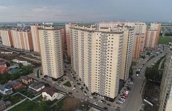 В Краснодаре ввели в эксплуатацию три долгостроя на 873 квартир
