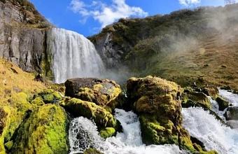 В Сочинском национальном парке из-за непогоды закрыли рекреационные объекты