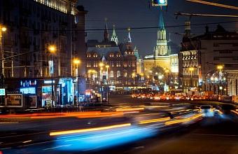 На российских дорогах появится новый знак для беспилотных автомобилей