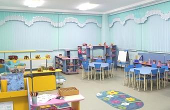 Более 150 млн рублей направят на покупку оборудования для четырех новых детсадов Краснодара