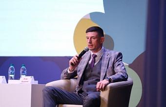 Директор ВДЦ принял участие в профориентационном форуме «ПроекториУМ»