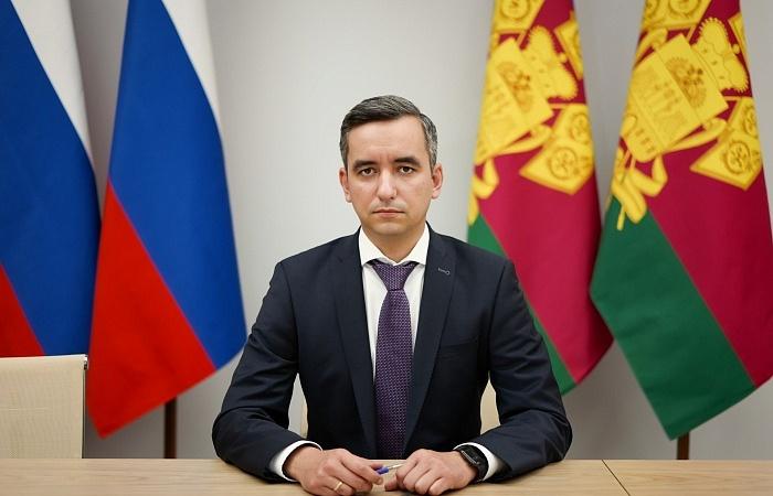 Александр Трембицкий:«Проекты, реализуемые на Кубани в инфраструктуре, беспрецеденты»