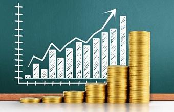 За пять лет Краснодар увеличил доходы бюджета на 4 млрд рублей