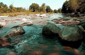 Краснодарский край предложил изменения в госпрограмму для расчистки рек