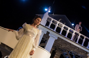 Как в этом году будут принимать зрителей в Краснодарском театре драмы
