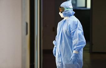 За сутки на Кубани подтвердили 220 новых случаев заражения COVID-19