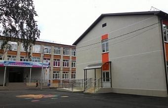 В Краснодаре из-за сообщения о минировании эвакуировали школу № 50