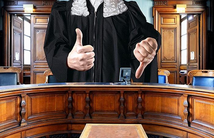 Апелляции во мнениях не сошлись