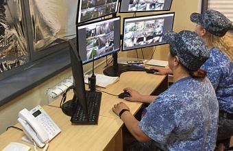 Ведомственная охрана Минтранса РФ усилила защиту трассы Симферополь – Керчь – Новороссийск